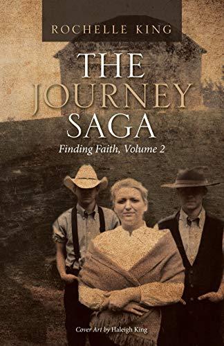 The Journey Saga: Finding Faith