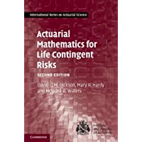 International Series on Actuarial Science