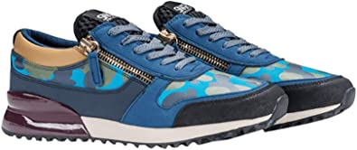SNKR Project Mens Rodeo Sneaker