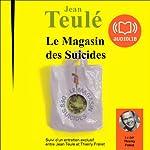 Le magasin des suicides | Jean Teulé