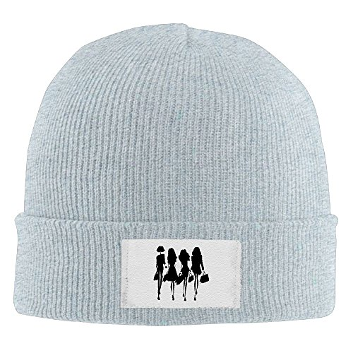NO4LRM Men Women Shopping Girl Warm Stretchy Knit Wool Beanie Hat Solid Daily Skull Cap Outdoor - Jack Mens Wills Blazer