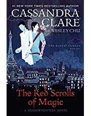 The Red Scrolls of Magic (Volume 1)