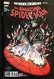 AMAZING SPIDER-MAN #797 REG CVR