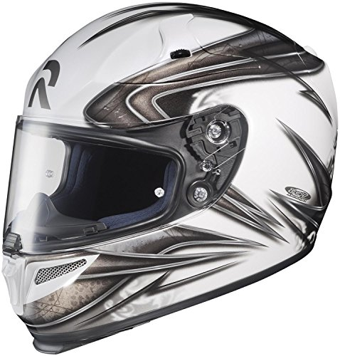 10 Full Face Graphic Helmet - 9