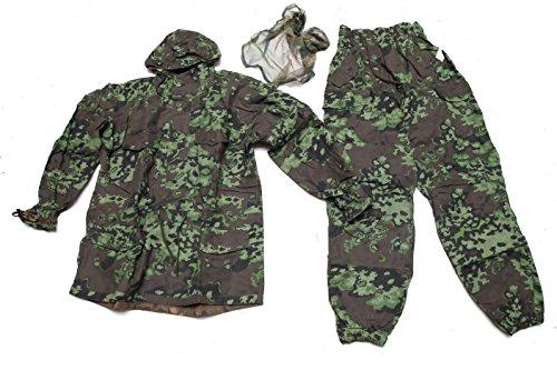 SPOSN SSO Partizan-M Russian Hunting Hiking Military BDU Uniform Reversible  Camo Suit c8604c92cd61
