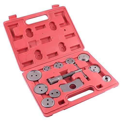 GZYF Disc Brake Caliper Tool Brake Rewind Kit Automotive Tool for Car
