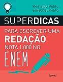 capa de Superdicas Para Escrever Uma Redação Nota 1000 no Enem