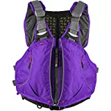 Old Town Solitude Women's Life Jacket (Grape, XS)