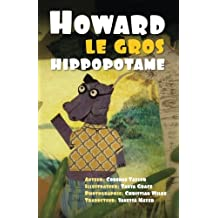 Howard le gros hippopotame
