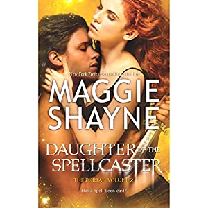 Daughter of the Spellcaster Audiobook