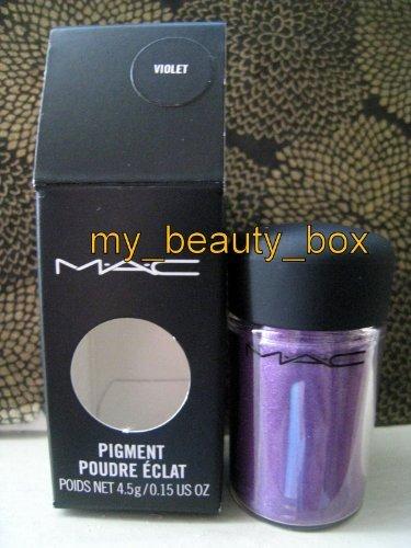 MAC PIGMENT 4.5g/0.15oz -