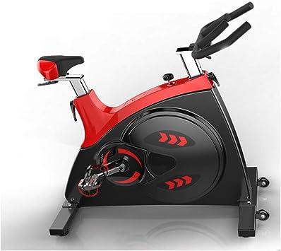 XULONG Bicicleta de Spinning, Bicicleta de Ejercicio de Interior ...