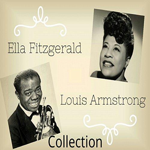 Ella Fitzgerald & Louis Armstr...