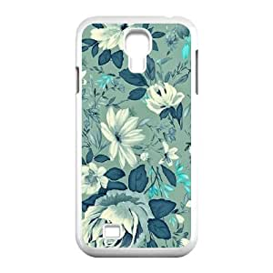 Generic Painting TPU Cell Phone Cover Case for Samsung Galaxy S4 I9500 AS1W9748960