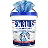 ITW42272EA - Scrubs Hand Cleaner Towel