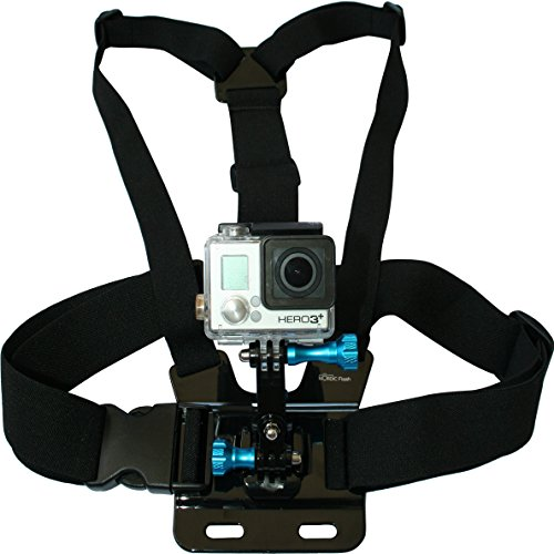 nordic-flash-chest-mount-harness-adjustable-body-strap-rig-with-3-way-adjustment-base-and-aluminum-t