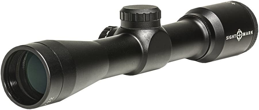 Sightmark Core SX 4×32 Pistol Scope