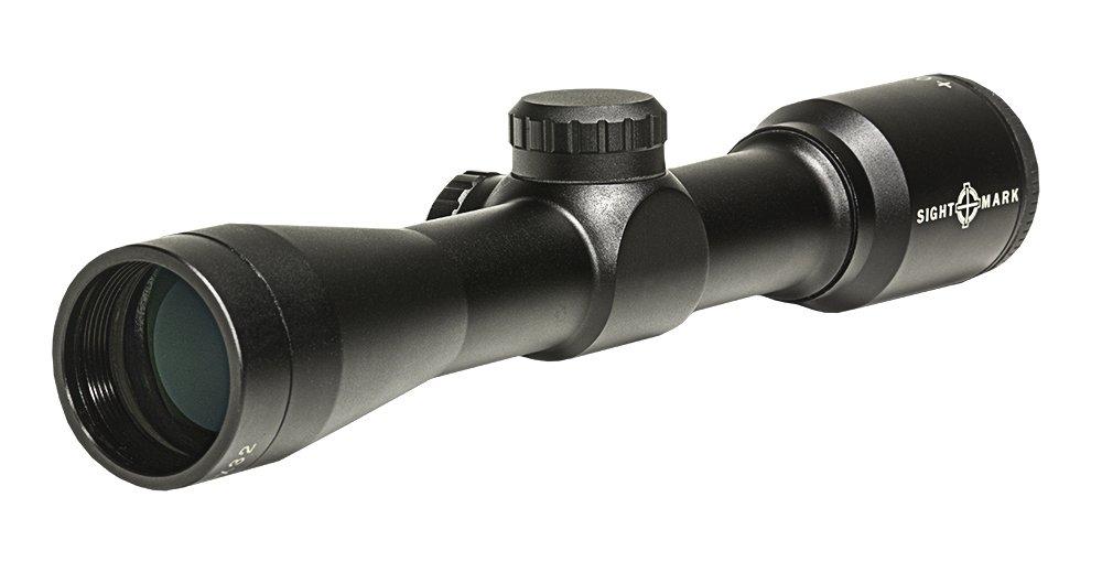 Sightmark Core SX 4×32 Pistol Scope