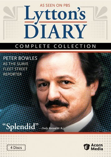 Lyttons Diary - Lytton's Diary Complete Collection