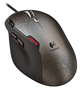 Logitech- G500 Gaming Mouse