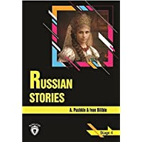 Russian Stories: Stage 4
