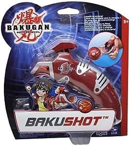 Bakugan - Lanzador Manual