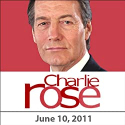 Charlie Rose: David Brooks, June 10, 2011