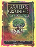 img - for Student Guide Rooted and Grounded: A Guide for Spiritual Growth book / textbook / text book