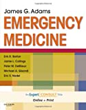 img - for Emergency Medicine (Expert Consult Title: Online + Print) book / textbook / text book