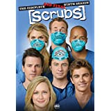 Scrubs: The Complete and Final Ninth Season – 2-Disc DVD