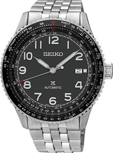 Seiko Prospex SKY Automatik SRPB57K1 Mens Wristwatch very sporty ()