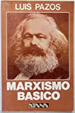 img - for MARXISMO B SICO book / textbook / text book