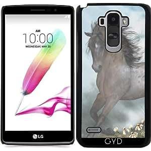 Funda para LG G4 Stylus - El Caballo by Gatterwe
