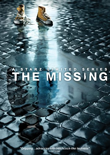 DVD : The Missing (2 Pack, 2 Disc)