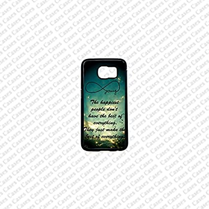 Krezy Case Samsung Galaxy S6 Edge Case, Cute Samsung Galaxy S6 Edge Cover, Powerful