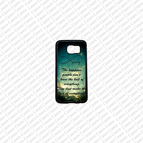 Krezy Case Samsung Galaxy S6 Edge Case, Cute Samsung Galaxy S6 Edge Cover, Powerful