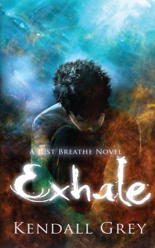 Exhale: A Just Breathe Novel (Volume 2)