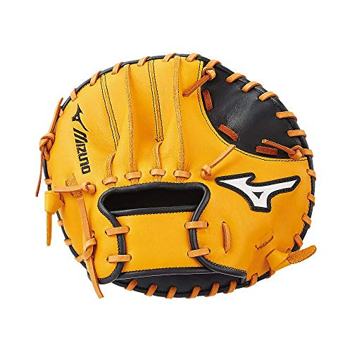 Mizuno Baseball GXT3A Training Paddle, Black-Cork, 10″
