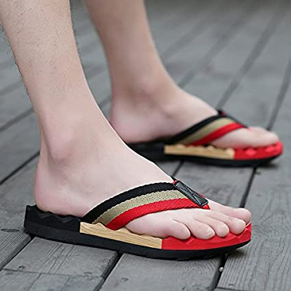 9dc048ed31c4 Amazon.com   Men s slippers