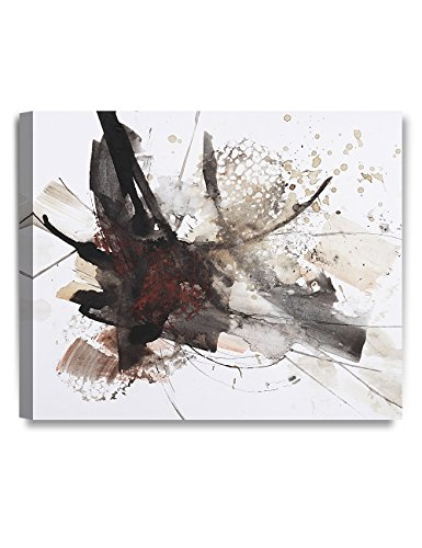 DecorArts - Abstract Art( Abstract brush painting), Giclee Prints Modern (24