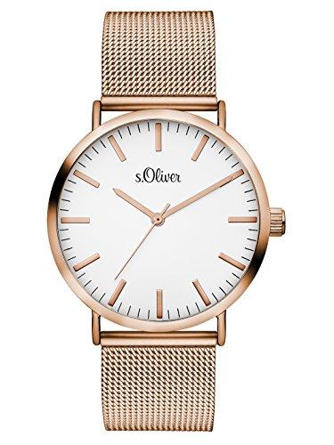 s.Oliver Women's Watch