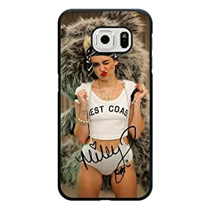 For Case Ipod Touch 5 Cover , Customized Miley Cyrus Black Hard Shell For Case Ipod Touch 5 Cover , Miley Cyrus For Case Ipod Touch 5 Cover (Only Fit For Case Ipod Touch 5 Cover )