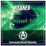 Planet 51 (Original Mix)