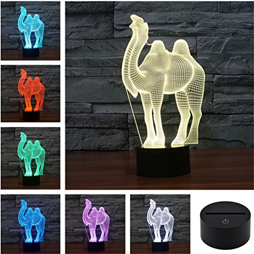 camel-creative-creature-3d-acrylic-visual-home-touch-table-lamp-colorful-art-decor-usb-led-childrens
