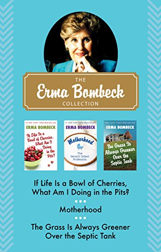 Erma Bombeck Collection Cherries Motherhood ebook product image