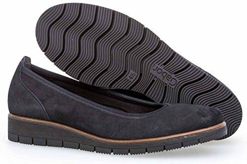 Gabor Pazifik 340 Cognac Shoe 95 Georgina Wedge 8Cq8H