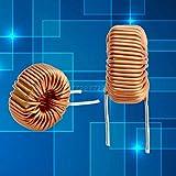 Toroid Core Inductor, 5pcs Toroid Core Inductors