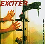 Exciter: Violence & Force (Audio CD)