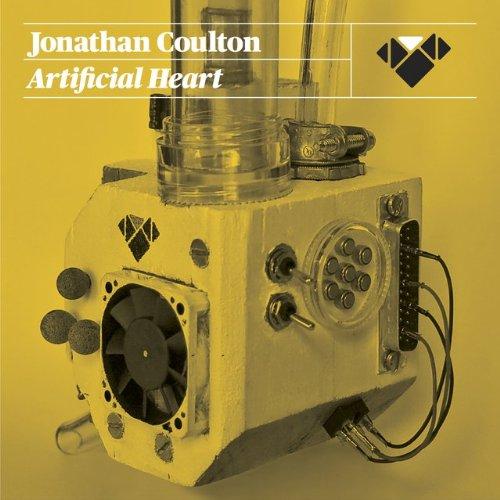 Jonathan Coulton - Artificial Heart - Zortam Music