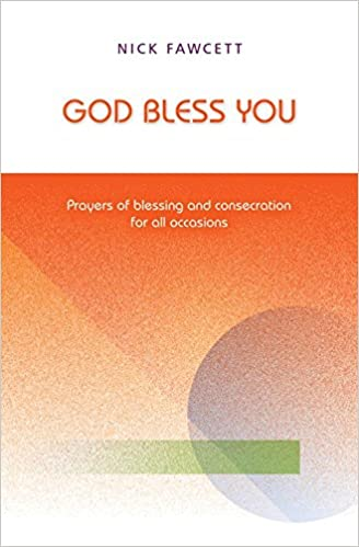 God Bless You - Prayers of Bless
